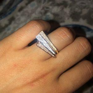 Michael Kors stackable rings !